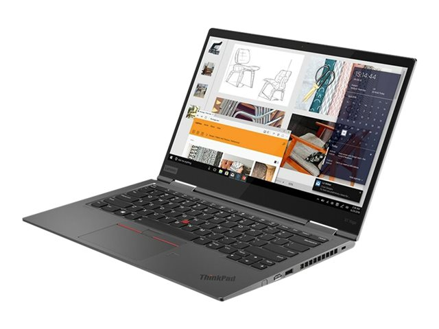 "Lenovo ThinkPad X1 Yoga (4th Gen) - 14"" - Core i7 8565U - 16 GB RAM - 512 GB SSD - español"